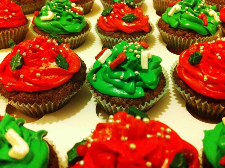 Cupcakes de Navidad azucarglassymas (3)
