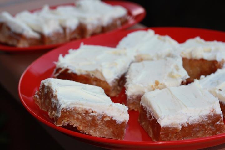 Cubos de caramelo - azucarglassymas
