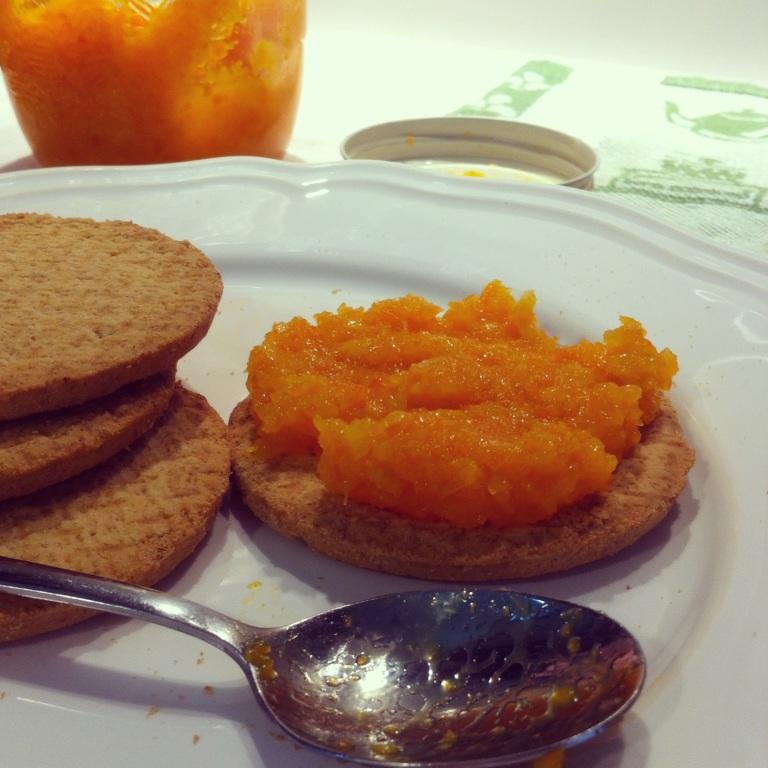 Mermelada zanahorias y naranjas (1)