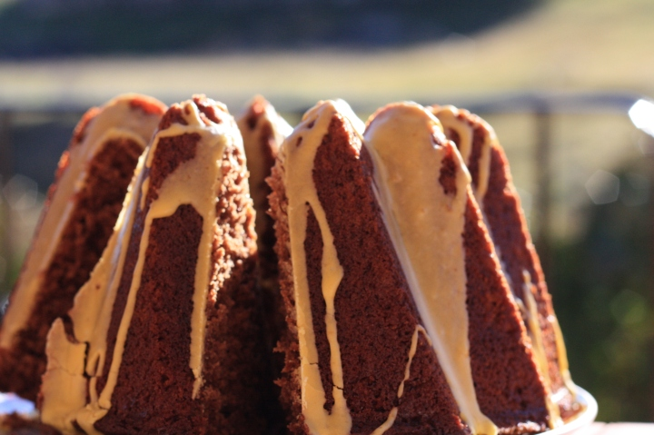 Bundt Cake de Glogg (1)